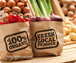Certified Naturally Grown (CNG), the grassroots alternative to ... | Organic Lifestyles | Scoop.it