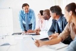 Nonprofits Face Internal Leadership Shortfall - The NonProfit Times | Third Sector Innovation | Scoop.it
