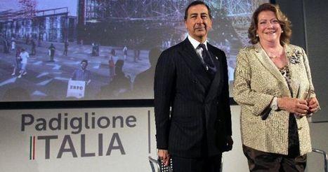 Il rattoppo segreto per Padiglione Italia | Cittadini reattivi: news su ambiente, salute, legalità e cittadinanza attiva | Scoop.it