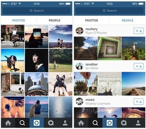 Nouveauté Instagram: Editer la Description de vos Photos | Emarketinglicious | Quoi de neuf sur les réseaux sociaux | Scoop.it