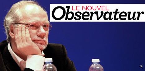 La vente du Nouvel Observateur bouclée, déjà 17 départs | DocPresseESJ | Scoop.it