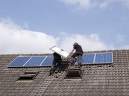 How Long Will It Take To Install Solar Panels In My Home? | Alternative Energy | Scoop.it