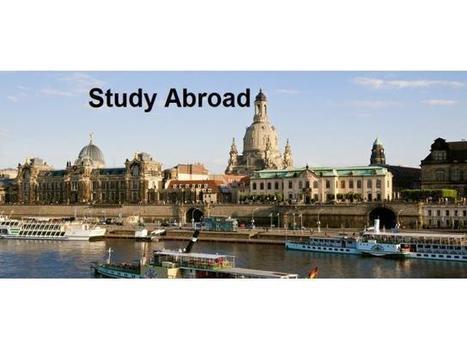 Study Abroad Consultants - Hyderaba | Overseas education consultancy | Scoop.it