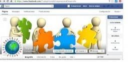 Aplicación de las Redes Sociales y Artefactos digitales en el aula | Educa con Redes Sociales | Scoop.it