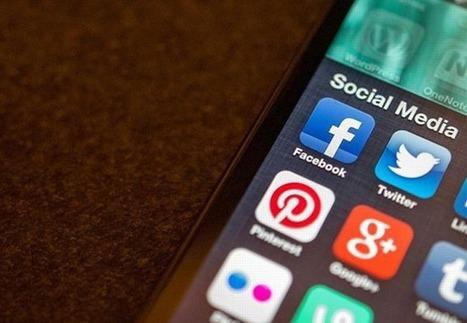 7 choses à ne pas faire sur les médias sociaux | Le Web Parental | Scoop.it