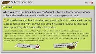 Museum Box   Edu-Recursos 2.0   Scoop.it