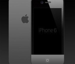 iPhone 6 release date first quarter of the 2013 | Apple iPhone 6 | Scoop.it