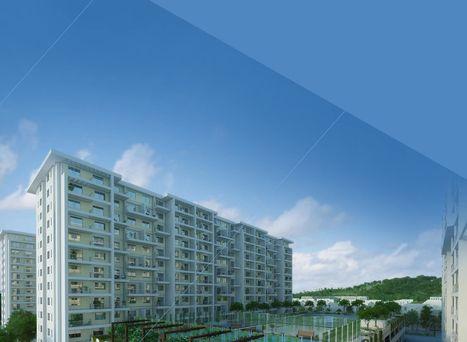 Ivy Estate - Property for Sale in Wagholi Pune | Kolte Patil | Scoop.it
