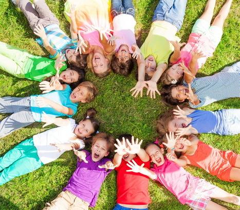 Bambini che vivono la separazione dei genitori   Gruppi di Parola Saronno   centro psicologia clinica   Scoop.it