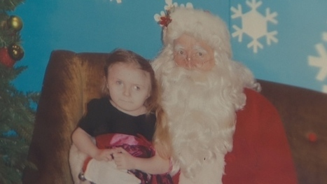 'Silent Santa' helps kids with autism experience Christmas joy   Bedford, NS   Scoop.it
