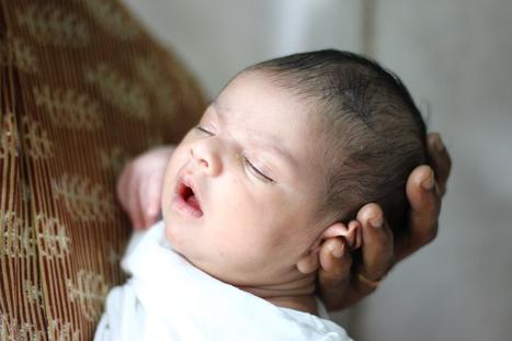 La musicoterapia ayuda al desarrollo de niños prematuros   Investigaciones sobre Musicoterapia   Scoop.it