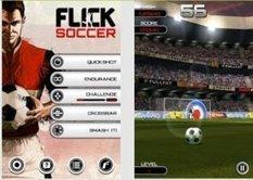 [Amazon App Store] Flick Soccer für Android kostenlos sonst 1,74 € - Freebies » myDealZ.de | Engineering und IT | Scoop.it