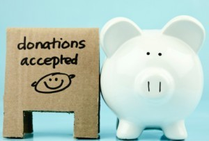 Non-Profits: How to Get More Online Donations   Outspoken Media   Animal Shelter voulenteer   Scoop.it
