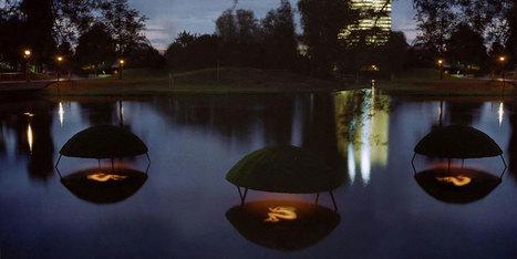 Karina Smigla-Bobinski : Island | Art Installations, Sculpture, Contemporary Art | Scoop.it