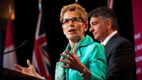 Ontario to test idea of a guaranteed minimum income to ease poverty | NovaScotia News | Scoop.it