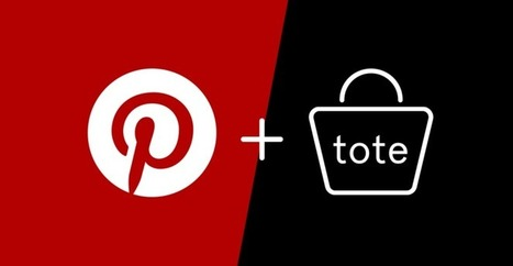 Pinterest acqui-hires team behind mobile commerce app Tote, shutting it down July 15 | Pinterest | Scoop.it