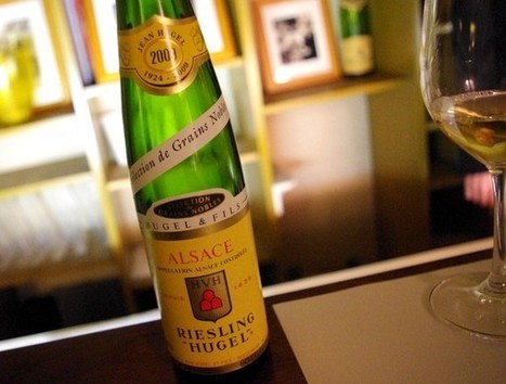 The wines of Hugel, Alsace | Wine website, Wine magazine...What's Hot Today on Wine Blogs? | Scoop.it