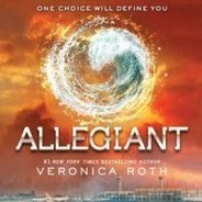Allegiant: Divergent Trilogy, Audio Book 3 | Free Audio Books | Scoop.it