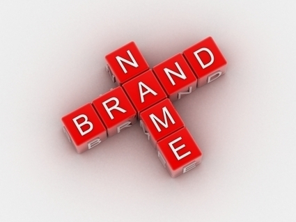 How to Pick a Brand Name | Social Media Today | Logo Design Inspiration | Scoop.it