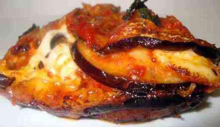 Ricetta parmigiana di melanzane - RicetteCucinare | La Cucina Italiana - De Italiaanse Keuken - The Italian Kitchen | Scoop.it