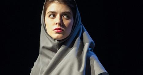 Les Inrocks - A Avignon, l'art en résistance d'Ali Chahrour, Amir Reza Koohestani et Omar Abusaada | Revue de presse théâtre | Scoop.it