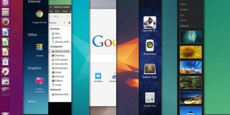 Alternative a Windows: 8 sistemi operativi gratuiti   sistemi operativi   Scoop.it