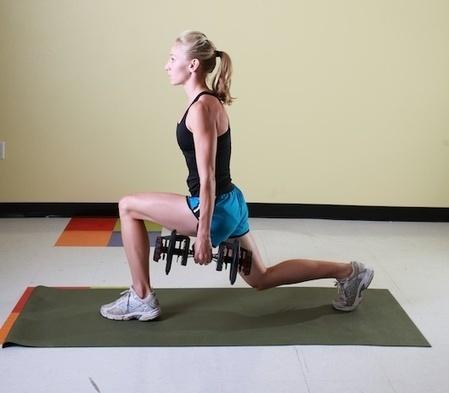 Underground Training Tactics For Enhancing Endurance – Part 2 | endurance coaching | Scoop.it