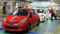 Toyota Onnaing va recruter 500 intérimaires - France 3 Nord Pas-de-Calais   Formation au management des responsables opérationnels   Scoop.it