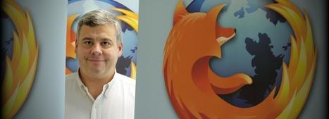 Tristan Nitot, navigateur du logiciel libre | Intellectual Property - Personnal Watch | Scoop.it