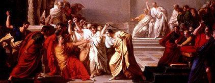 Historia de Roma. El fin de la República | Autores y literatura en español | Scoop.it
