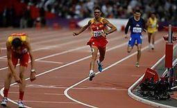 Deportes : El extremeño José María Pámpano competirá en el Campeonato del Mundo IPC de Atletismo Paralímpico | deportes | Scoop.it