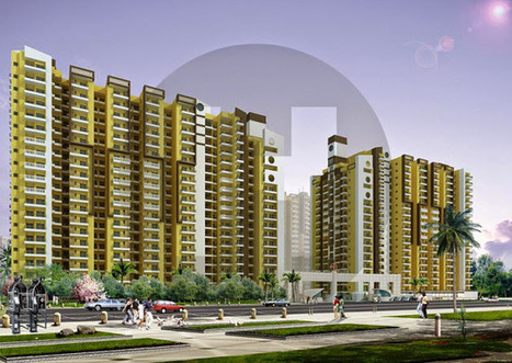 Himalaya pride – The release of the latest economy residences tower ~ Luxury Property in India | Indian Property News | Scoop.it