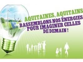 Transition énergétique : la région Aquitaine organise six débats » L'actualité du Bâtiment Artisanal | RT2012 | Scoop.it