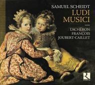 SCHEIDT Ludi Musici | gramophone.co.uk - RIC 360 | Ricercar | Scoop.it