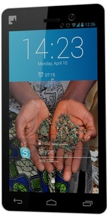 Fairphone - A seriously cool smartphone. Putting social values first.   Fab Space   Scoop.it