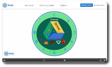 Añade complementos para Google Drive Tutorial | Google tresnak | Scoop.it