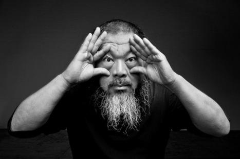 Ai Weiwei s'expose à Berlin | Curieuse veilleuse | Scoop.it