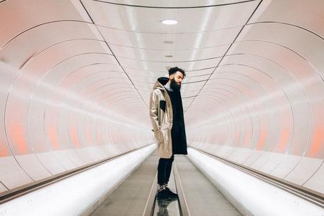 Dit Nederlandse modecollectief heeft zojuist de eerste anti-surveillancejas gelanceerd | Mediawijsheid in het VO | Scoop.it