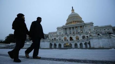US government hits debt limit again   Gov & Law   Scoop.it