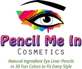 Cosmetic Pencil | Healthy Eyeliner | Scoop.it