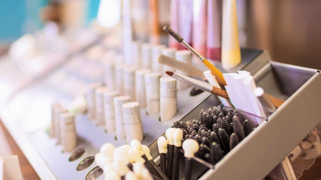 Sephora losing market share to pharmacies offering cheaper products | I Love Makeup | Scoop.it