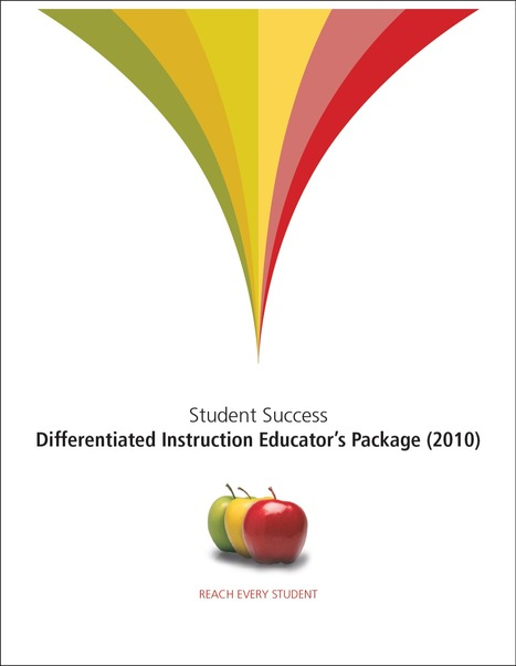 2010 Educator's Package | Blended Learners | Scoop.it