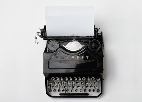 6 Reasons Why It Is Awesome to Be a Writer in the 21st Century | Ninja Essays | Scoop.it