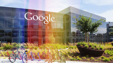 Google's Head Of AI Research Is Taking Over Its Search Division | Real Estate Plus+ Daily News | Scoop.it