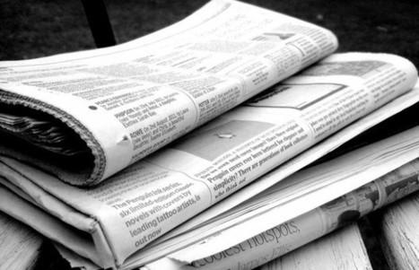 Médias et numérique : l'invention d'un nouvel écosystème sera-t-elle suffisante ? | Journalism: the citizen side | Scoop.it