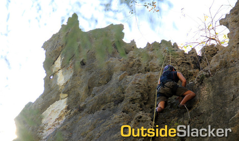 Rock Climbing in Wawa, Montalban   Philippine Travel   Scoop.it