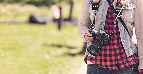 8 banques d'images gratuites et libres de droits pour sublimer vos publications sur les réseaux sociaux | Geeks | Scoop.it