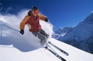 Comienza la temporada de esquí de competición en Madrid | Christian Portello | Scoop.it