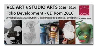 Art Education Victoria: Leading Visual Arts Education   Art unit plans   Scoop.it