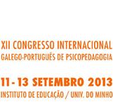 XII Congresso Internacional Galego-Português de Psicopedagogia | Professor do Século XXI | Scoop.it